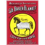 Baker Blanket