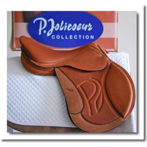 PJ Saddles & Tack