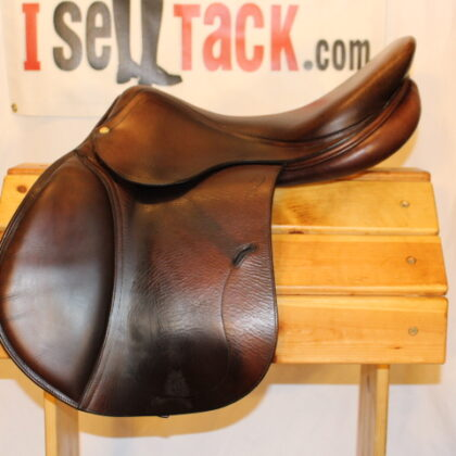 Used Antares Saddles From ISellTack